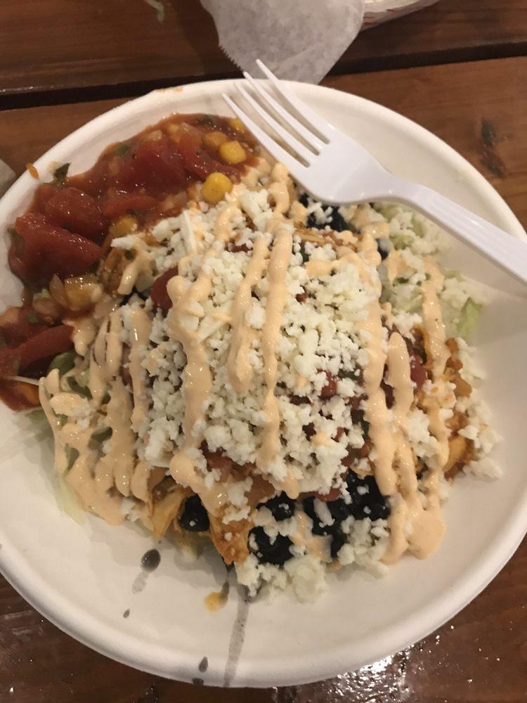 El Jefe Mexican Cuisine: Minneapolis, MN
