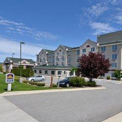 Photo Of Best Western Plus Liberty Lake Inn Wa United States