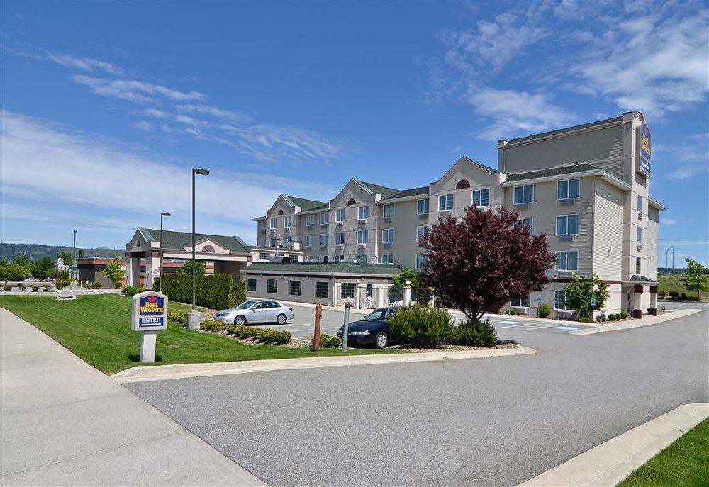 Best Western Plus Liberty Lake Inn 72 Photos 27 Reviews Hotels 1816 N Pepper Ln Wa Phone Number Rates Yelp