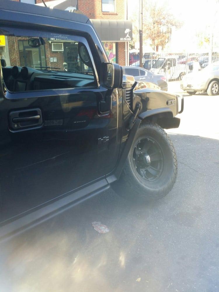 My Way Automotive Jersey City Nj