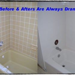Amazing Bathtub Reglazing - 52 Photos & 12 Reviews - Refinishing ...