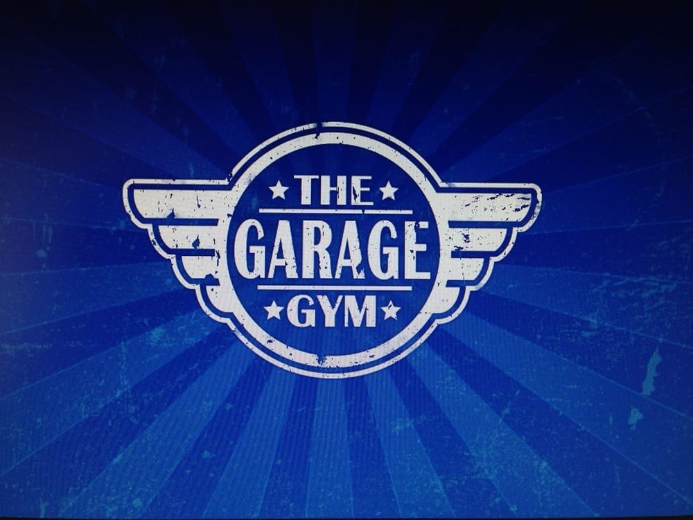 The garage gym coffee club closed gyms eugene or phone