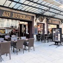 Au Bureau 21 Photos Brasseries 350 Rue Genve Aix les Bains