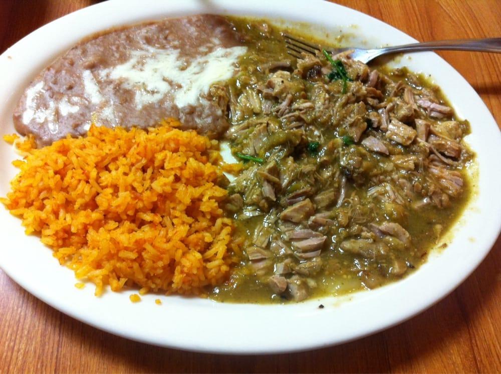 Pueblita Mexican Restaurant