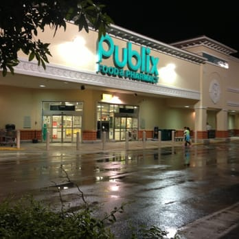 Great Photo Of Publix   Miami, FL, United States. Storefront.