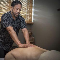 Gay massage oahu