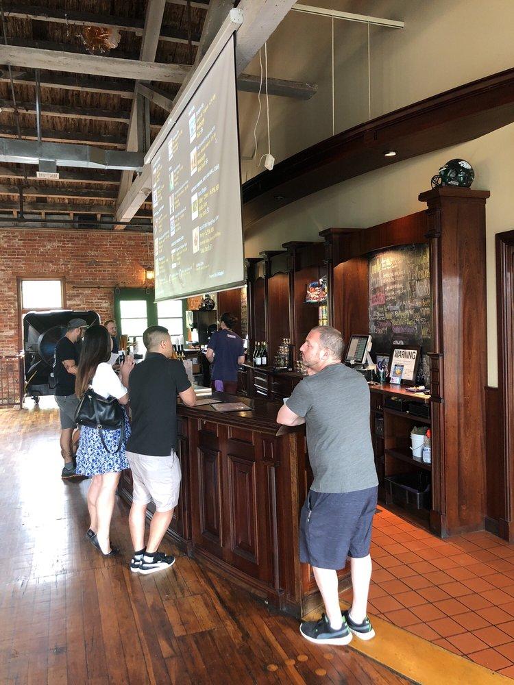 Newburgh Brewing Company: 88 S Colden St, Newburgh, NY