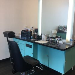 Photo of SENNA Cosmetics Makeup & Brow Studio - Valencia, CA, United States ...