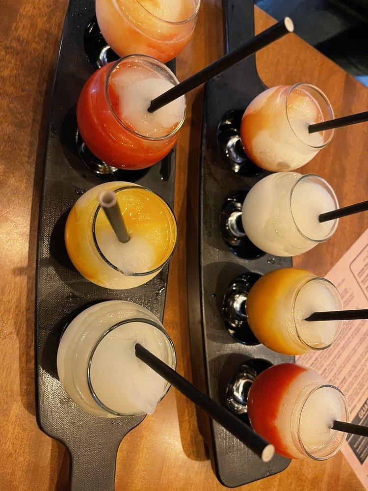 Tio Taco Tequila Bar: 850 NJ-3, Clifton, NJ