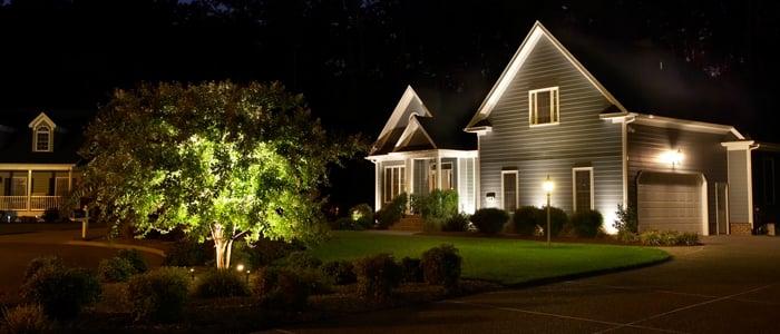 Photo of Landscape Lighting Designers Plus: Rockville, MD