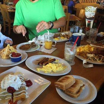 Elmer S Restaurant Gresham
