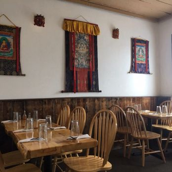 Photo Of Sherpa Cafe   Crested Butte, CO, United States. More Dining Area