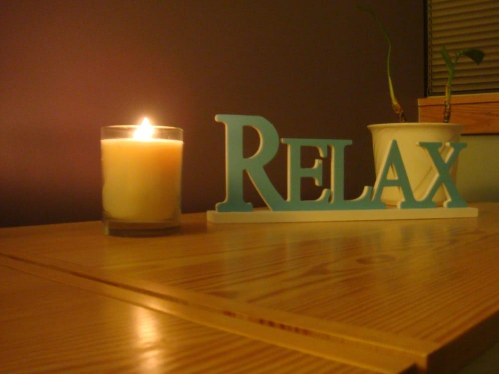 Jaci Yeager Massage Therapy & Associates