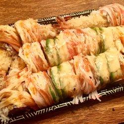 Fusion Asian Restaurant