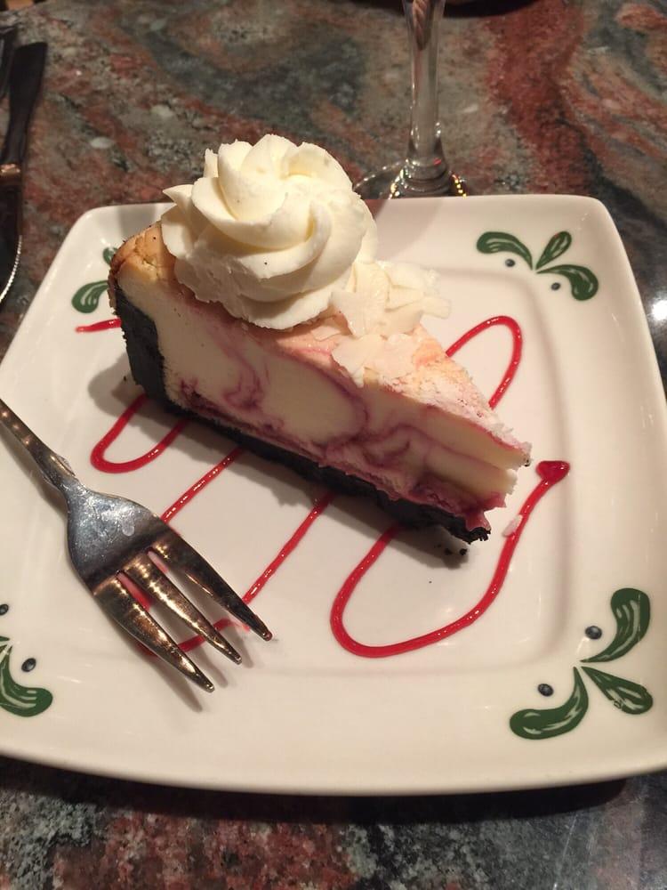 Raspberry Chocolate Cheesecake Yelp