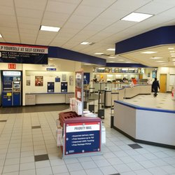Church street post office 14 reviews post offices - Post office customer service phone number ...