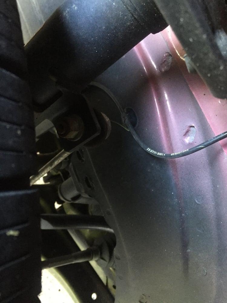 AAA - Cincinnati Tire & Auto Service