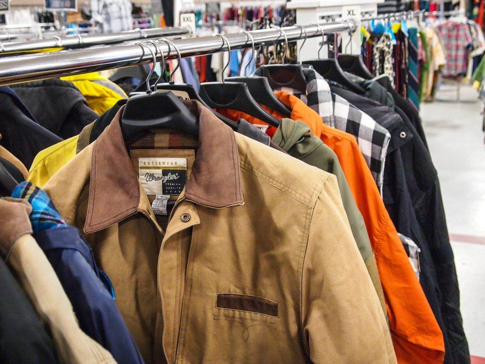 New Horizons Thrift Stores: 2930 N Elizabeth St, Pueblo, CO