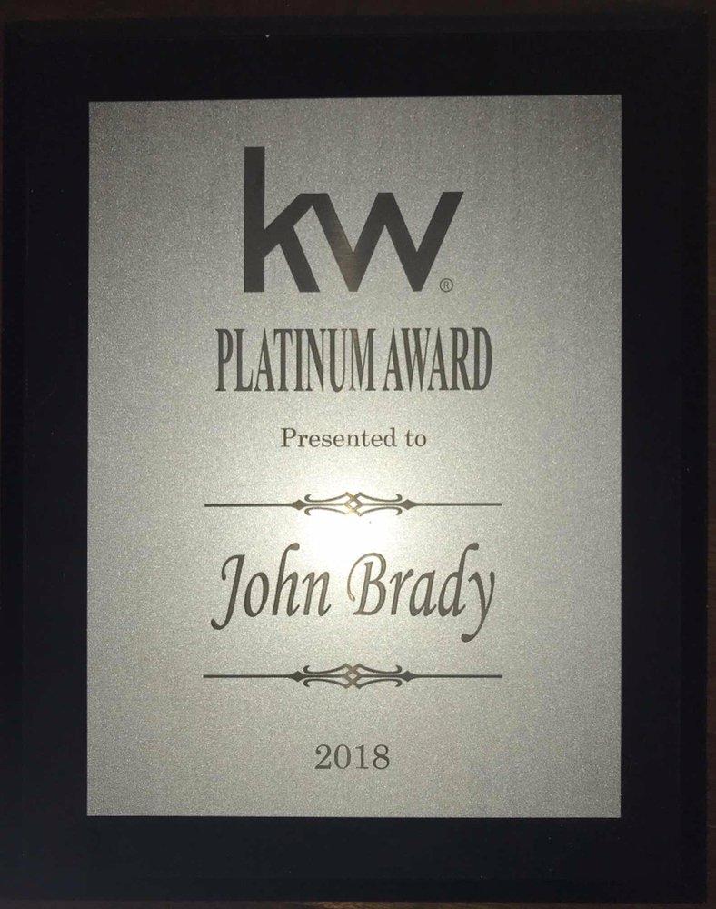 John Brady - Keller Williams Realty: 32-55 Francis Lewis Blvd, Queens, NY