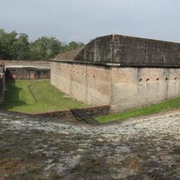 Fort Barrancas Landmarks Amp Historical Buildings 3182