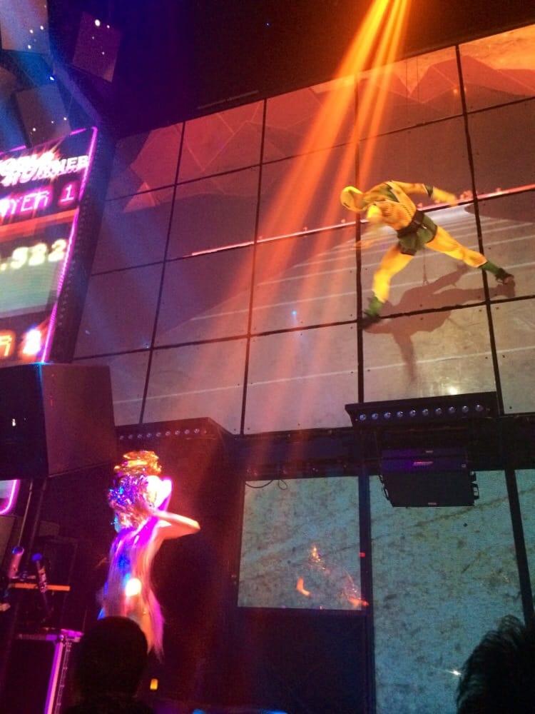 Photo Of VIP Unlimited   Las Vegas, NV, United States. Light Nightclub At