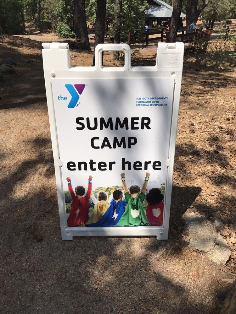 Camping Services YMCA: 5725 S Senator Hwy, Prescott, AZ
