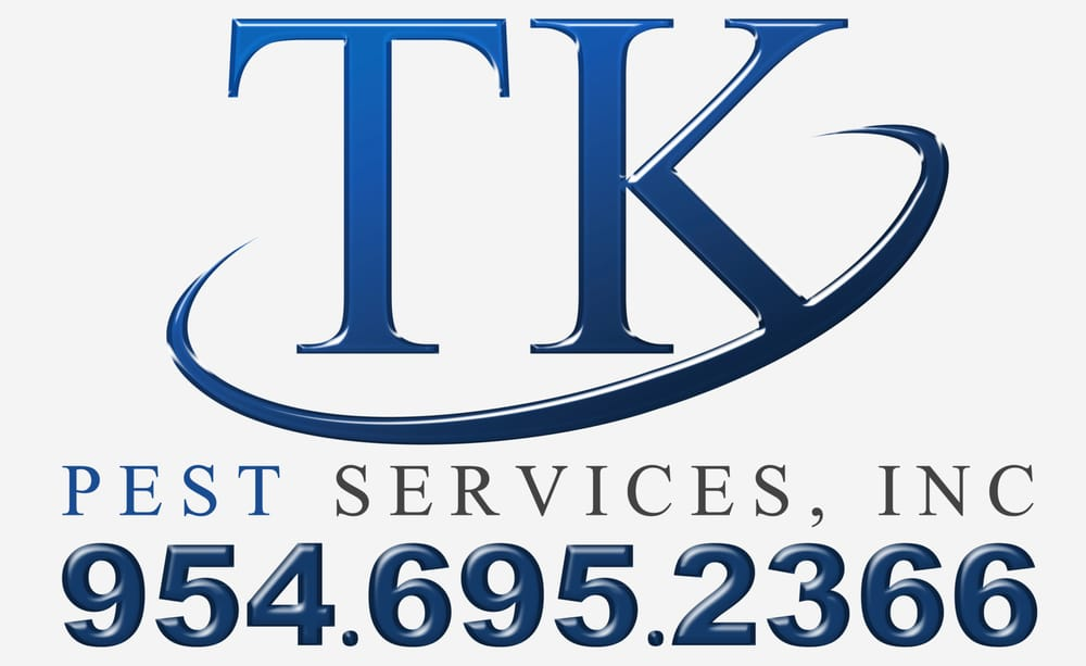 TK Pest Services