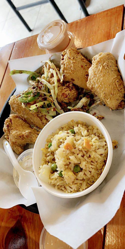 Seafood Shack: 715 Texas Ave, Bridge City, TX