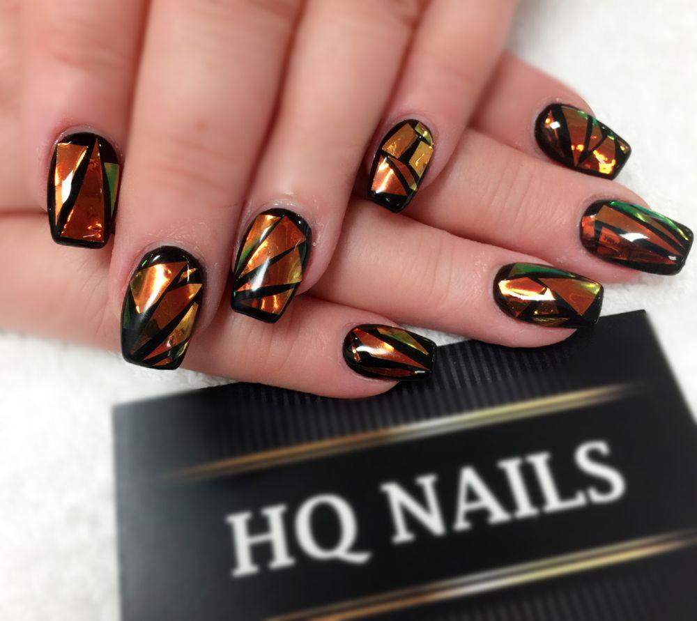 HQ Nails - 669 Photos & 13 Reviews - Nail Salons - 350 US Hwy 46 ...