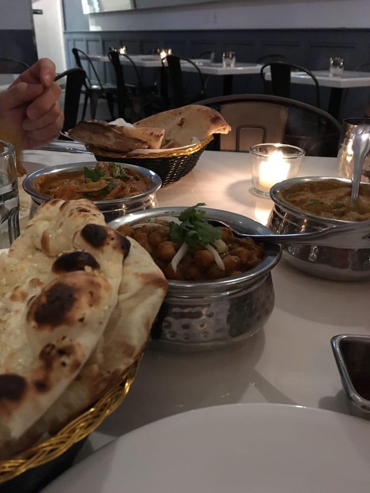 Seva Indian Restaurant Astoria