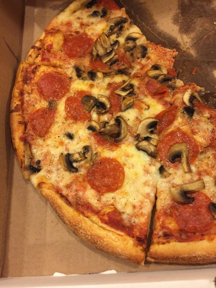 Pizza Virginia Beach Yelp
