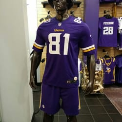 new style fc932 4d985 Top 10 Best Nfl Shop in Minneapolis, MN - Last Updated ...