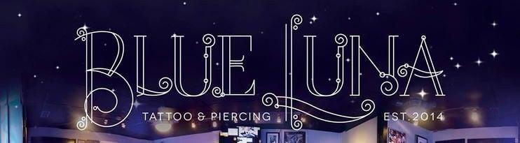Blue Luna Tattoo Company: 305 Sunset Ave, Asheboro, NC