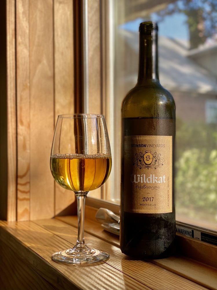 Stinson Vineyards: 4744 Sugar Hollow Rd, Crozet, VA
