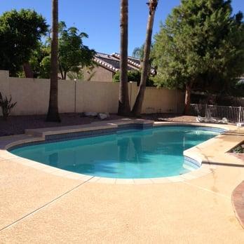 Arizona Pool Drain Pool Cleaners 22214 E Riggs Rd