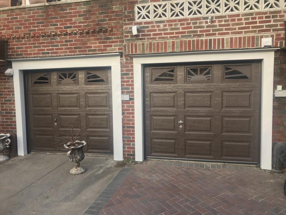 Photos For Joe Manna And Sons Garage Doors Yelp