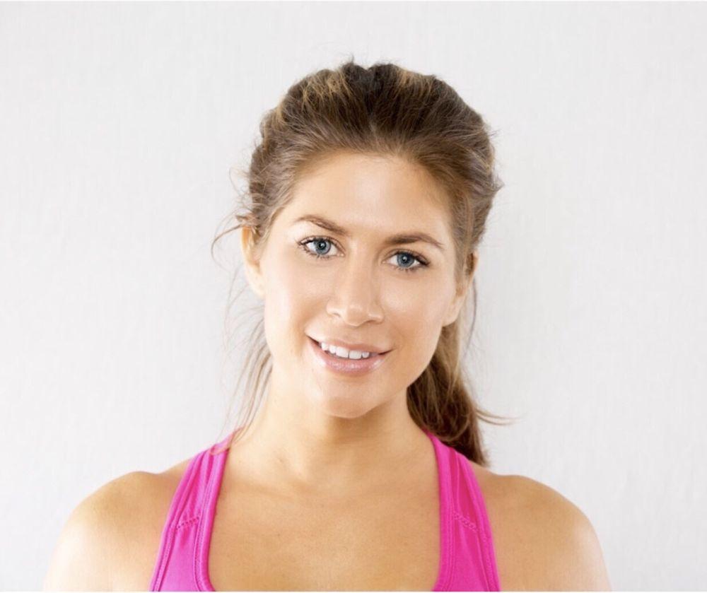 Kimberly Konkel Certified Personal Trainer Health Coach Yelp