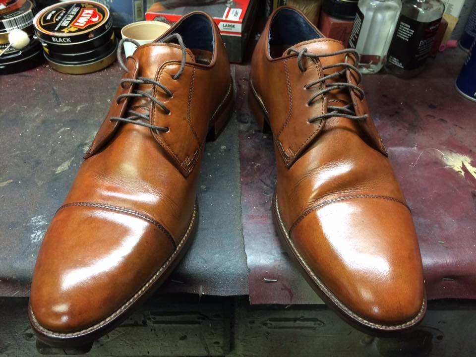 Rivtin Shoe Repair Manchester Nh