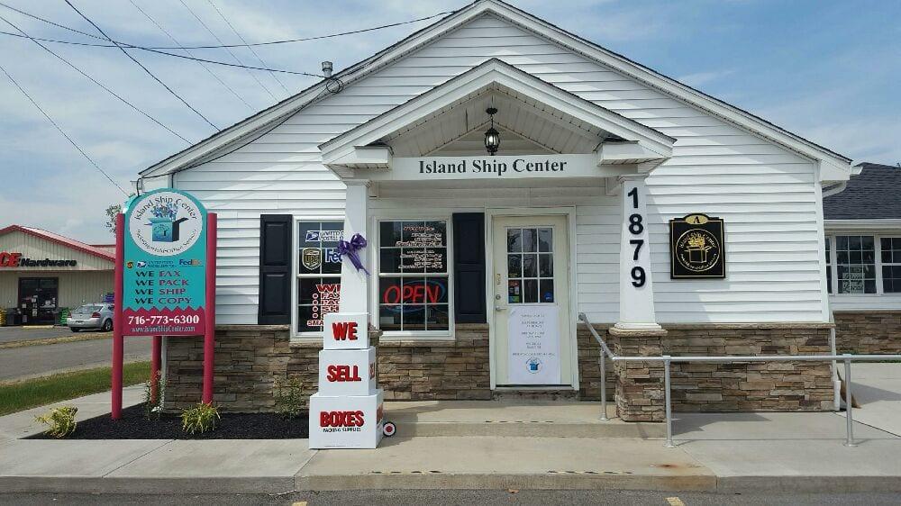 Restaurants Near Grand Island Ny