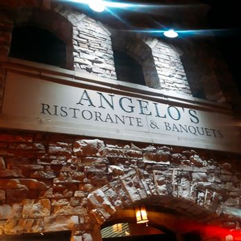 Photo Of Angelo S Ristorante Banquets Elmhurst Il United States This Italian