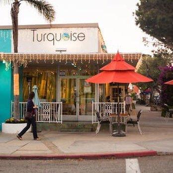 Turquoise Redondo Beach Menu The Best Beaches In World
