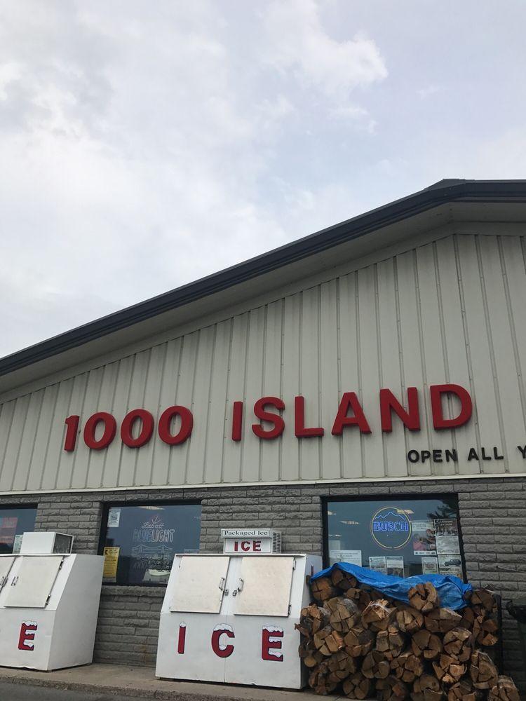 1000 Island Bait Store: 42980 Rt 12, Alexandria Bay, NY