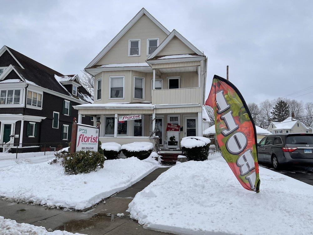 Eden's Florist: 1429 Main St, East Hartford, CT