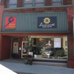 Photo Of Leavenworth Yoga Co Op   Leavenworth, KS, United States. We