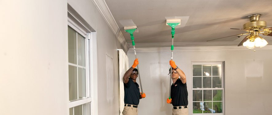 SERVPRO of Douglas & Otter Tail Counties: 1101 36th Ave W, Alexandria, MN