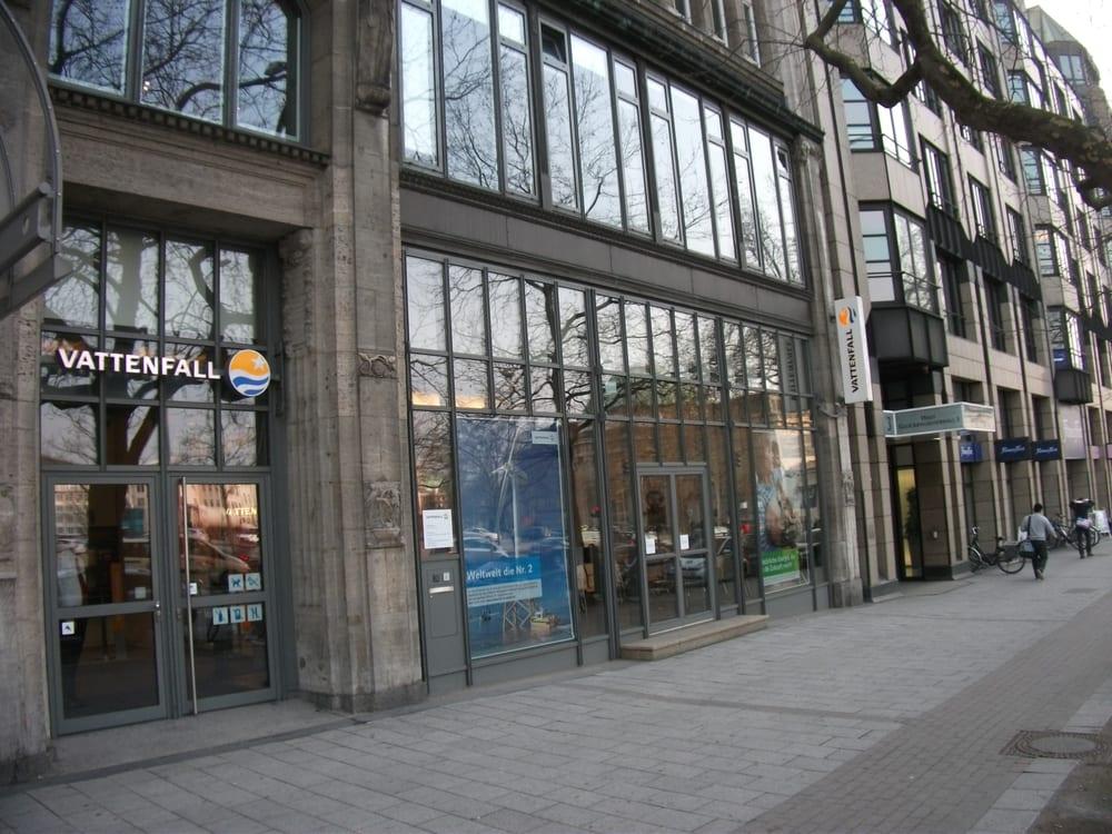 Vattenfall Kundenzentrum - Local Services ...