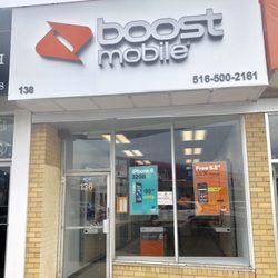 Boost Mobile- Repair, Sales & Service - Mobile Phones - 138