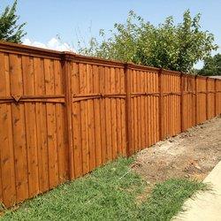 Photo Of Nortex Fence U0026 Patio   The Colony, TX, United States