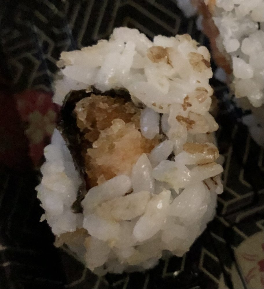 Ninja Japanese Steakhouse and Sushi: 935 Hwy 72 E, Athens, AL