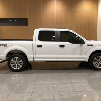 Photo Of Surprise Ford Az United States 2018 F150 Purchased At